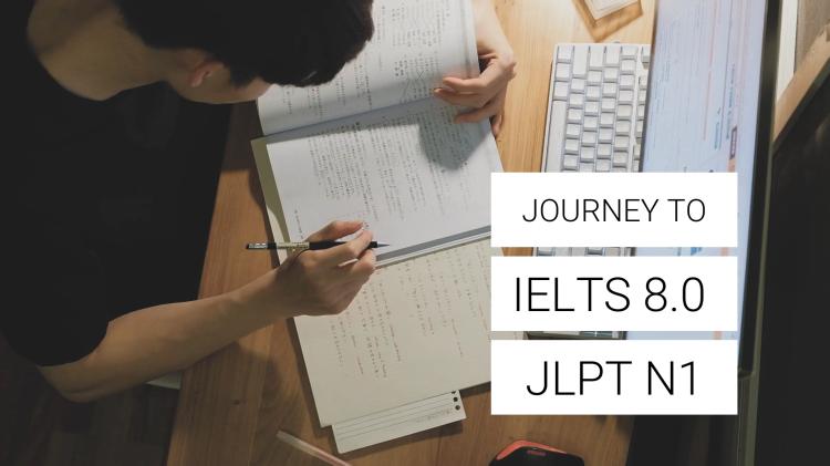 journey to trilingual